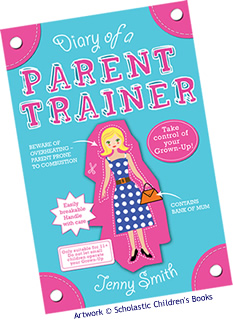 Diary of a Parent Trainer